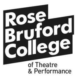 rose bruford